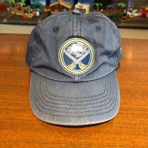 Toddler Buffalo Sabres hat
